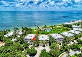 725-1 SOUTH HARBOR DRIVE, BOCA GRANDE, Florida 33921, 3 Bedrooms Bedrooms, ,2 BathroomsBathrooms,Residential,Sold,SOUTH HARBOR DRIVE,MFRD6115002